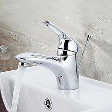 YZDD® Küchenarmatur Waschbecken Wasserhahn Deck