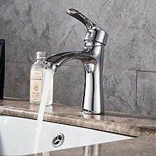 YZDD® Küchenarmatur Waschbecken Wasserhahn