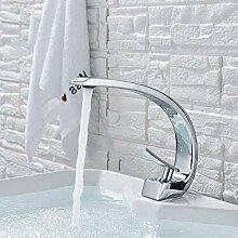 YZDD® Küchenarmatur Wasserhahn mit