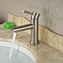 YZDD® Wasserhahn Waschbecken Mischer Einhebel