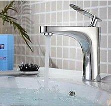 YZDD® Wasserhahn Wasserhahn für Waschbecken mit