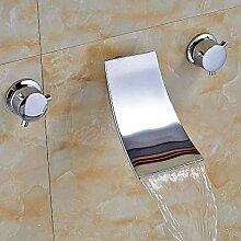 YZDD® Wasserhahn Zeitgenössischer