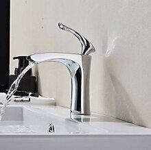 YZDMC Mundwaschbecken Wasserhahn Küchendeck