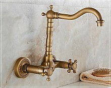 YZDMC Waschbecken Waschbecken Mixer Wasserhahn