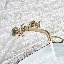 YZDMC Wasserhahn Waschbecken Waschbecken