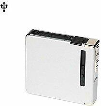 YZERTLH USB-Elektro-Feuerzeug Elektronisches