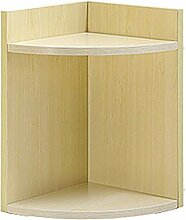 YZjk Überbackene Küche Ecke Shelf24 * 24 *