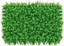 YZJL Kunstblumen &-Pflanzen 10 Stück Künstliche