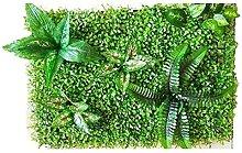 YZJL Kunstblumen &-Pflanzen 5 STÜCKE Künstliche