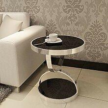 YZZY Beistelltisch Moderner minimalistischer