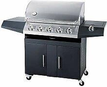 Z.W Barbecue-Grill Tragbarer Barbecue-Grill