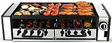 Z.W Tragbarer Barbecue-Grill Elektrischer