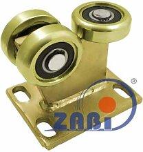 ZAB-S Laufwagen (Code:3MM-80) Laufrolle