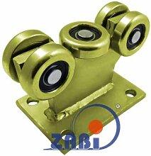 ZAB-S Laufwagen (Code:5MM-60) Laufrolle