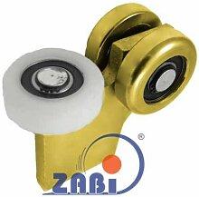 ZAB-S Laufwagen (Code:G-3M-60) Laufrolle