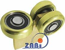 ZAB-S Laufwagen (Code:G-3MM-80/4) Laufrolle