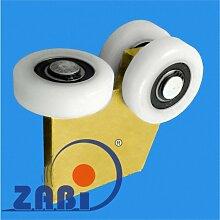 ZAB-S Laufwagen (Code:G-3T-60/4) Laufrolle