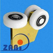 ZAB-S Laufwagen (Code:G-3T-60) Laufrolle