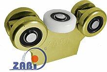 ZAB-S Laufwagen (Code:G-5M-60/4) Laufrolle