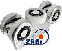 ZAB-S Laufwagen (Code:G-5M-70) Laufrolle