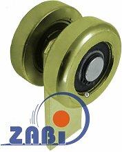 ZAB-S Laufwagen (Code:P-2M-60/4) Laufrolle