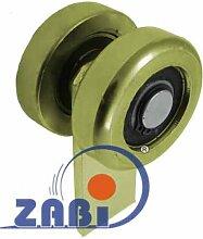 ZAB-S Laufwagen (Code:P-2M-60) Laufrolle