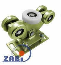 ZAB-S Laufwagen (Code:WR-5M-90/100) Laufrolle