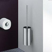 Zack LINEA Toilettenbürste, Wandmontage 40381