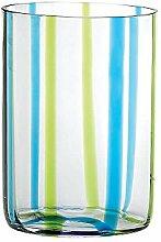Zafferano Tirache Tumbler Wasserglas colore