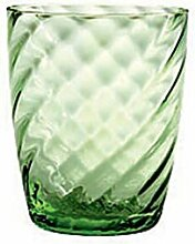 Zafferano Torson Tumbler Wasserglas hellgrün