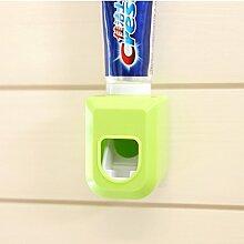 Zahnpastaspender Automatische Zahnpasta Presse