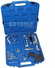 Zahnriemen Wechsel Werkzeug Nockenwellen Arretierwerkzeug für Renaul