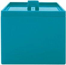 zak!designs 0412-0211 Vorratsdose klein aqua blau