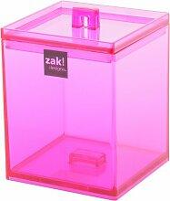 zak!designs 0896-0220 Vorratsdose mittel fuchsia
