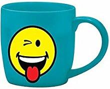Zak! Designs 6727-1597PK Kaffeebecher,