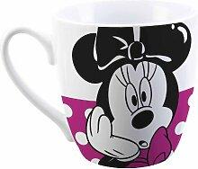 Zak Designs Minnie 15 Oz. Ceramic Mug by Zak