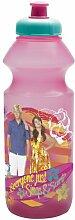 Zak Designs Teen Beach Movie Sport Water Bottle,