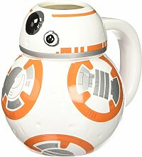 zak Star Wars The Force weckt – bb-8 Keramik Tassen