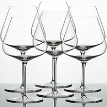 Zalto Denk'Art Burgunder Glas 6-er Set im