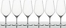 Zalto Denk Art Wasserglas 6er-Set Universalglas