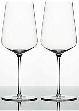 ZALTO Universalglas DENK'ART, H 23,5 cm, 2er Se