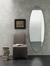 Zamagna-Spiegel Wandverteiler Foil
