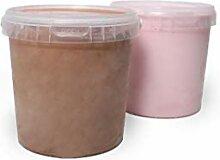 ZamaZo Eisbehälter 2er oder 4er Set 1,18 L |