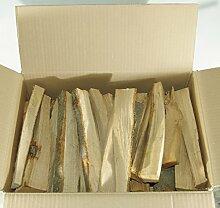 Zambonin Brennholz, Buche, für Grill, 15kg