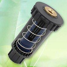 Zantec 4-8m Sprinkler Pop-up Automatik Teleskop