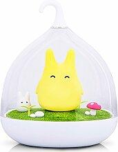 Zantec Nacht Lampe, für Baby Kind Kinder USB