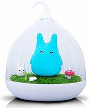 Zantec Totoro Nacht Lampe, für Baby Kind Kinder