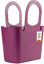 zanvic Blumentopf/Handtasche Mod, Lucy 40,