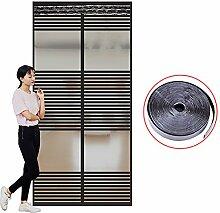 Zanzariera Sommer magnetisch Bildschirm Tür