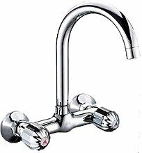 ZAOANAN Waschbecken Wasserhahn Küche Badezimmer